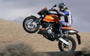 KTM, Super Duke, 990 Super Duke, 990 Super Duke 2005, Moto, Motorcycles, moto, motorcycle, motorbike