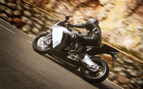 KTM, スーパースポーツ, RC8, 2008 RC8, モト, オートバイ, モト, オートバイ, オートバイ