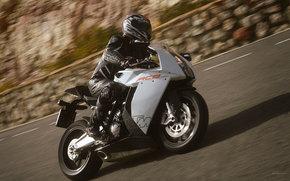 KTM, 超级运动, RC8, 2008 RC8, 摩托, 摩托车, 摩托, 摩托车, 摩托车