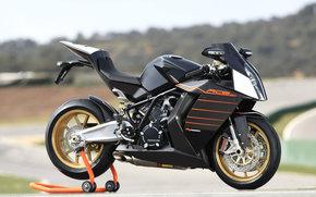 KTM, Super Sport, RC8, 2008 RC8, Moto, Motorcycles, moto, motorcycle, motorbike
