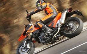 KTM, Supermoto, 690 Supermoto, 690 Supermoto 2007, Moto, Motocicletas, moto, motocicleta, moto