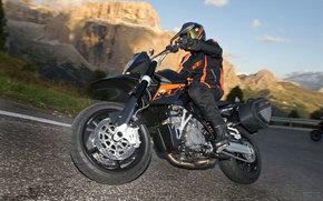 KTM, Supermoto, 990 SMR, 990 SMR 2008, Moto, motocicli, moto, motocicletta, motocicletta