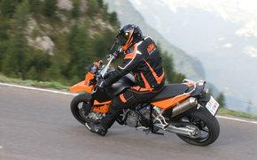 KTM, Supermoto, 990 SMR, 990 SMR 2008, Moto, Motorrder, moto, Motorrad, Motorrad