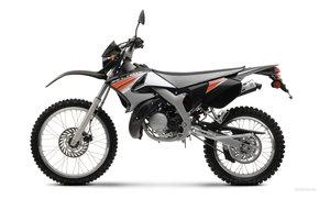 MBK, Enduro, X-Limit Enduro, X-Limit Enduro 2008, Moto, motocicli, moto, motocicletta, motocicletta