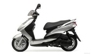 MBK, Scooter, Flame X, Flame X 2007, Moto, motocicli, moto, motocicletta, motocicletta