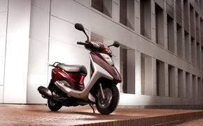 MBK, Scooter, Waap, Waap 2008, Moto, Motorcycles, moto, motorcycle, motorbike
