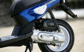 MBK, Scooter, Stunt, Stunt 2007, Moto, Motorcycles, moto, motorcycle, motorbike