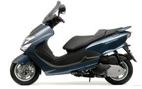 MBK, Scooter, Skyliner, Skyliner 2008, Moto, Motorcycles, moto, motorcycle, motorbike