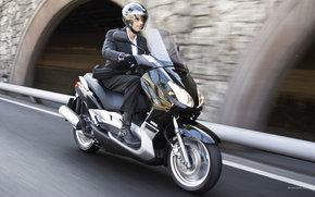 MBK, Scooter, Skycruiser, Skycruiser 2007, Moto, Motorcycles, moto, motorcycle, motorbike