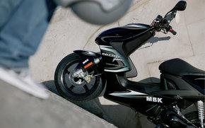 MBK, Scooter, Nitro Naked, Nitro Naked 2007, мото, мотоциклы, moto, motorcycle, motorbike