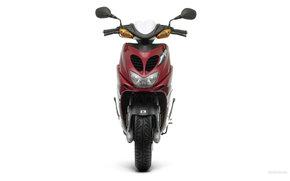 MBK, Scooter, Nitro, Nitro 2009, Moto, Motorcycles, moto, motorcycle, motorbike