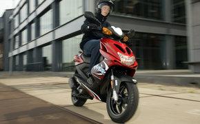 MBK, Scooter, Nitro, Nitro 2009, мото, мотоциклы, moto, motorcycle, motorbike