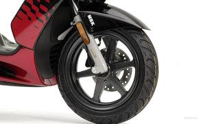 MBK, Scooter, MachG, MachG 2008, Moto, Motorcycles, moto, motorcycle, motorbike