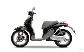 MBK, Scooter, Flipper luce, Flipper luce 2008, Moto, motocicli, moto, motocicletta, motocicletta