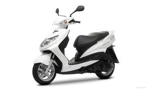 MBK, Scooter, Flame X, Flame X 2009, Moto, motocicli, moto, motocicletta, motocicletta