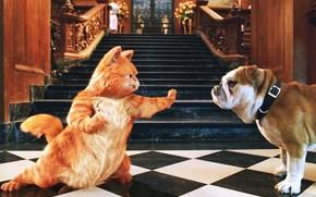 Garfield 2: Tail of Two Kitties, Garfield: A Tail of Two Kitties, film, movies