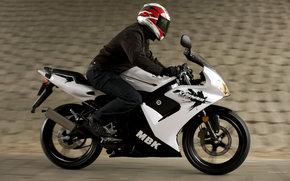 MBK, Sport, X-Power, X-Power 2009, Moto, Motos, moto, moto, moto