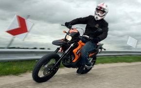 MBK, SUPERMOTO, X-极限SM, X-2009年限额SM, 摩托, 摩托车, 摩托, 摩托车, 摩托车