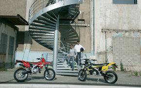 MBK, Supermoto, X-Limit SM, X-Limit SM 2006, Moto, Motorcycles, moto, motorcycle, motorbike