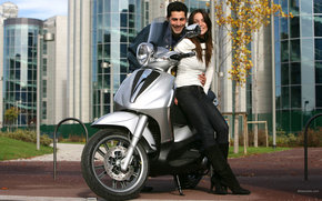 Piaggio, Beverly, Beverly 250, Beverly 250 2008, Moto, Motorcycles, moto, motorcycle, motorbike