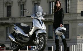 ピアジオ, ベヴァリー, ビバリー250, ビバリー250 2008, モト, オートバイ, モト, オートバイ, オートバイ