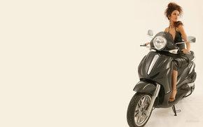 Piaggio, Beverly, Beverly 500, Beverly 500 2006, Moto, Motorcycles, moto, motorcycle, motorbike