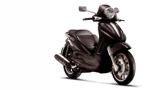 Piaggio, Beverly, Beverly 500, Beverly 500 2006, Moto, Motorcycles, moto, motorcycle, motorbike
