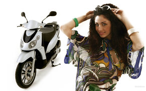 Piaggio, Carnaby, Carnaby 125ie, Carnaby 125ie 2007, Moto, Motocicletas, moto, motocicleta, motocicleta
