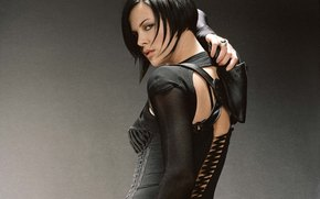 Aeon Flux, Г†on Flux, film, movies