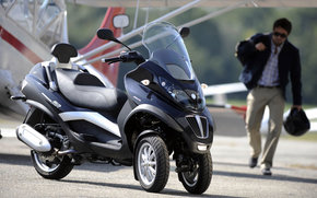 Piaggio, Mp3, MP3 LT 250, MP3 LT 250 2009, Moto, Motorcycles, moto, motorcycle, motorbike