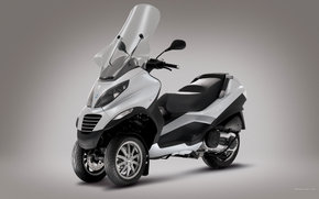 Piaggio, Mp3, Mp3 400ie, Mp3 400ie 2008, Moto, Motorcycles, moto, motorcycle, motorbike