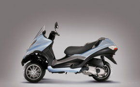 Piaggio, Mp3, MP3, MP3 2006, мото, мотоциклы, moto, motorcycle, motorbike