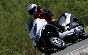 Piaggio, Mp3, MP3, MP3 2006, Moto, Motorcycles, moto, motorcycle, motorbike