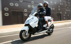 Piaggio, X7, X7 300, X7 300 2010, мото, мотоциклы, moto, motorcycle, motorbike