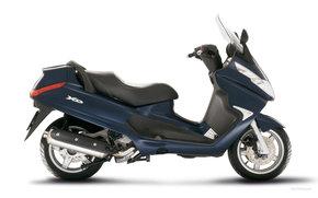 Piaggio, X8, X8 400 ie, X8 400 ie 2006, мото, мотоциклы, moto, motorcycle, motorbike