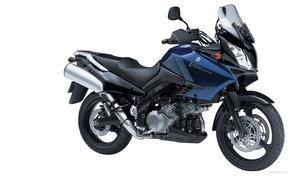 Suzuki, Adventure Sport, V-Strom 1000, V-Strom 1000 2005, Moto, Motorcycles, moto, motorcycle, motorbike