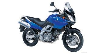 Suzuki, Adventure Sport, V-Strom 650, V-Strom 650 2004, Moto, Motorcycles, moto, motorcycle, motorbike