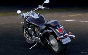 Suzuki, Brauch, Intruder C1800R, Intruder C1800R 2008, Moto, Motorrder, moto, Motorrad, Motorrad