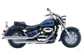 Suzuki, Custom, Intruder C1500, Intruder C1500 2005, мото, мотоциклы, moto, motorcycle, motorbike