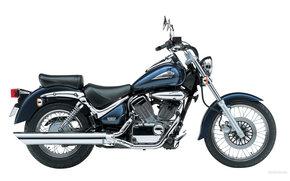 Suzuki, Custom, Intruder 125LC, Intruder 125LC 2005, Moto, Motorcycles, moto, motorcycle, motorbike