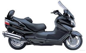 Suzuki, Scooter - Moped, Burgman 650 Executive, Burgman 650 Executive 2005, Moto, Motorcycles, moto, motorcycle, motorbike