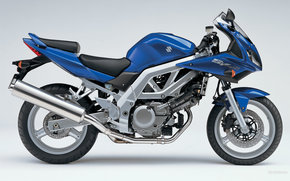 Suzuki, Sport Touring, SV650S, SV650S 2005, Moto, Motorcycles, moto, motorcycle, motorbike