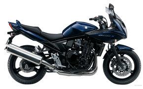 Suzuki, Traditional, Bandit 650S, Bandit 650S 2009, мото, мотоциклы, moto, motorcycle, motorbike