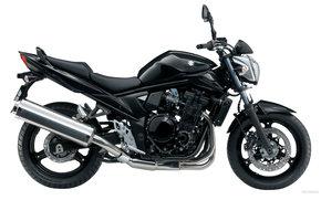 Suzuki, Traditional, Bandit 650, Bandit 650 2009, Moto, Motorcycles, moto, motorcycle, motorbike
