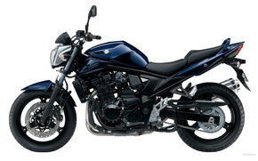 Suzuki, Traditional, Bandit 650, Bandit 650 2009, мото, мотоциклы, moto, motorcycle, motorbike