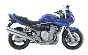 Suzuki, Traditionell, Bandit 650S, Bandit 650S 2007, Moto, Motorrder, moto, Motorrad, Motorrad