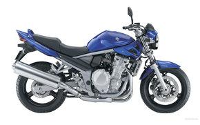 Suzuki, Traditionell, Bandit 650, Bandit 650 2007, Moto, Motorrder, moto, Motorrad, Motorrad