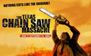 Техасская резня бензопилой, The Texas Chain Saw Massacre, film, movies