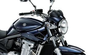 Suzuki, Traditional, Bandit 1250, Bandit 1250 2007, мото, мотоциклы, moto, motorcycle, motorbike