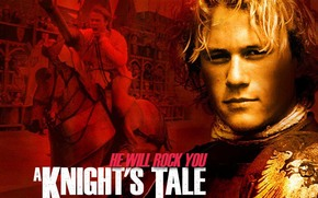 История рыцаря, A Knight's Tale, film, movies